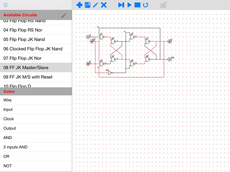 DCircuit Lab HD