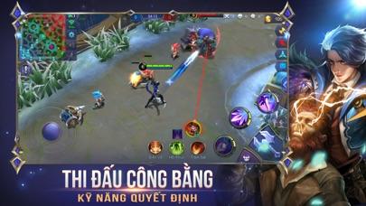 Screenshot for Mobile Legends: Bang Bang VNG in Viet Nam App Store