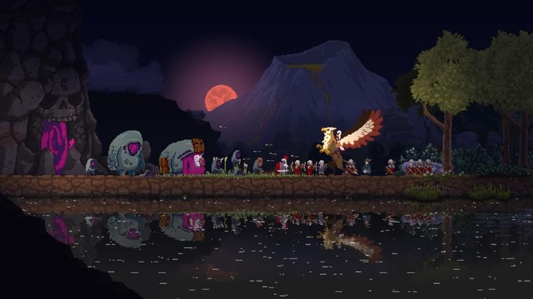 Kingdom Two Crowns screenshot-0
