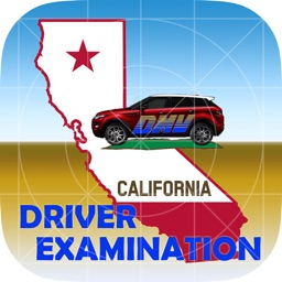 CA DMV Permit Test Now