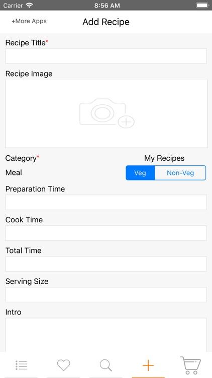300+ Chicken Recipes screenshot-5