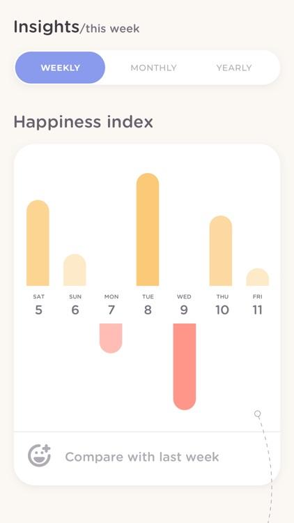 present - mindfulness journal screenshot-5