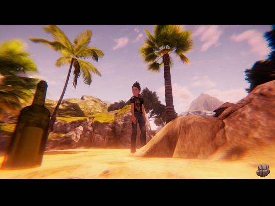 Castaway Forgotten Shores screenshot 10