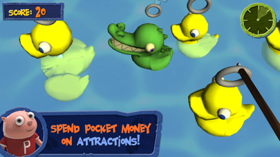 Pigby's Fair - RBS screenshot three