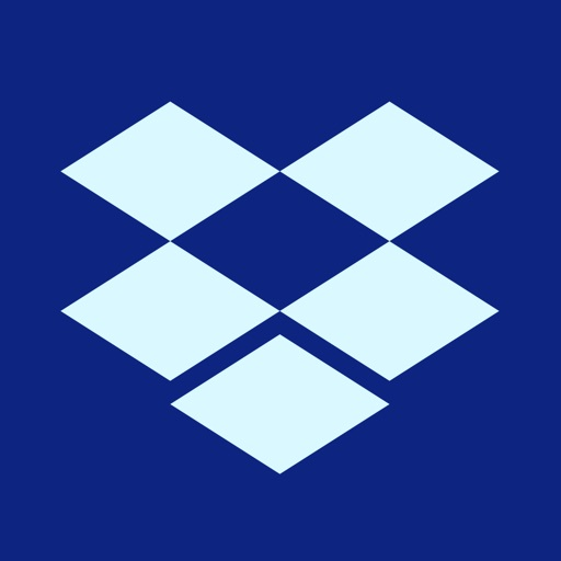 Dropbox iOS App