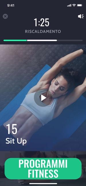 la sfida ab di 30 giorni ti aiuta a perdere peso