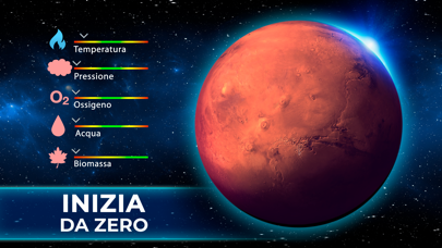 Screenshot of TerraGenesis: Gioco di Scienze1