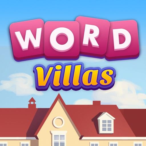 Word Villas -  Puzzle & Story icon