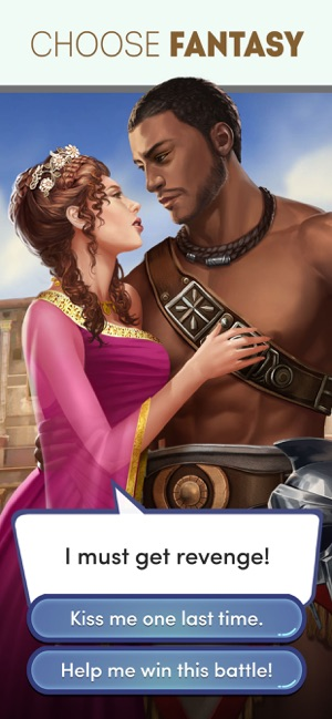 romance choice games online