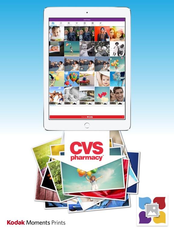 iPad Image of Photo Prints Now