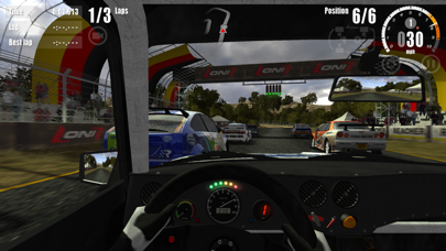 Rush Rally 3 Screenshot 5