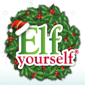 ElfYourself by OfficeMax icon
