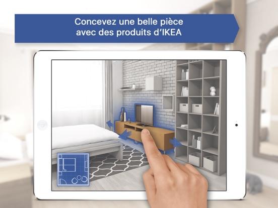 Screenshot #4 pour Plan de maison 3D