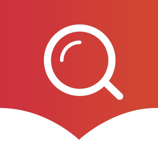 eBook Search - Books Library icon