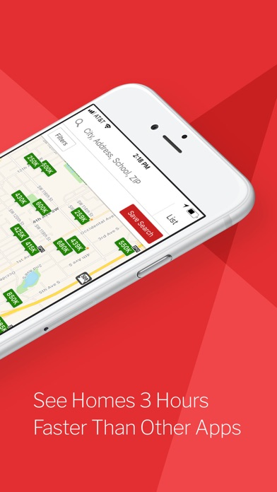 Redfin Real Estate App Reviews - User Reviews of Redfin Real