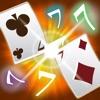 七並べforモバイル(トランプ・カードゲーム) - iPhoneアプリ