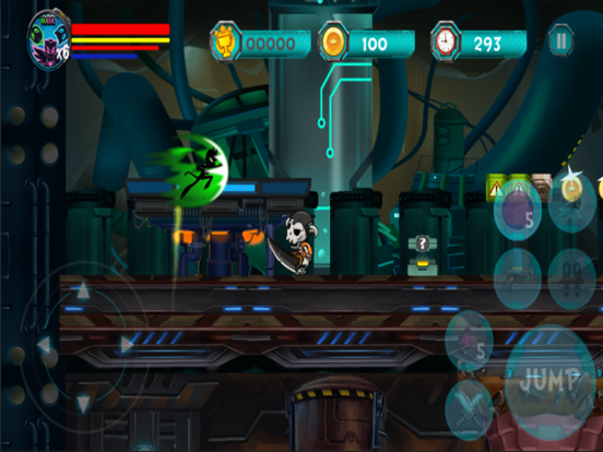 Super Hero Shadow Masks screenshot 6
