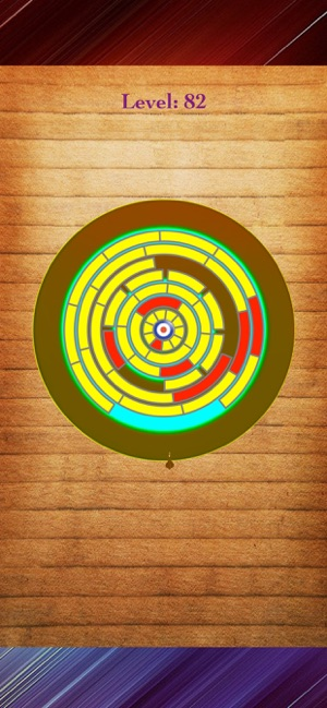 Strike Hit <-oo-> ball Shooter Screenshot