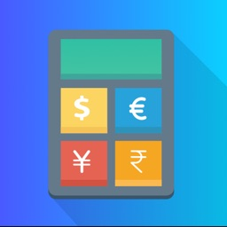 Currency Converter, Calculator