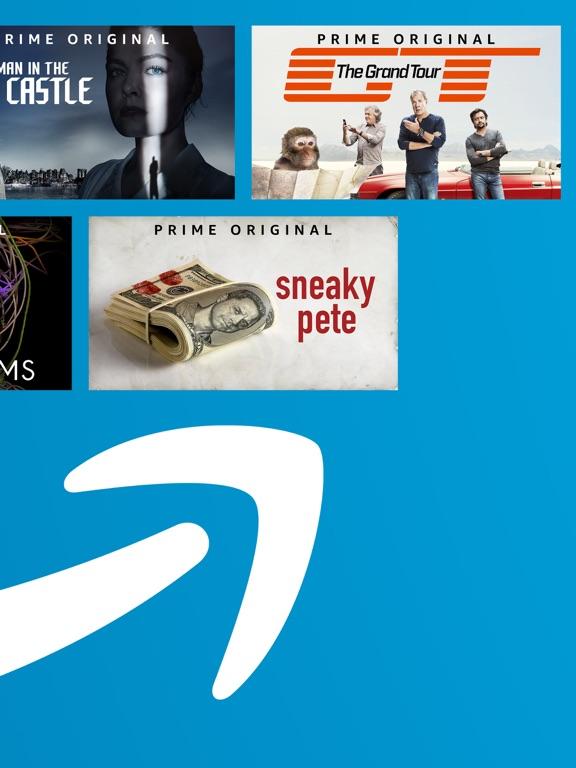 Amazon プライム・ビデオのおすすめ画像3