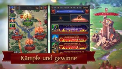 Throne: Kingdom at WarScreenshot von 5