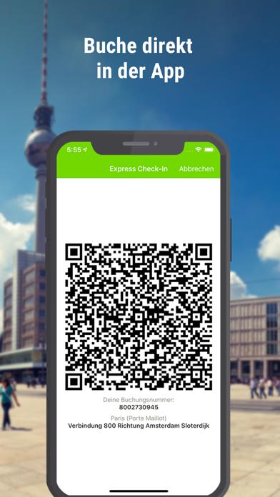 messages.download FlixBus: Fernbus durch Europa software