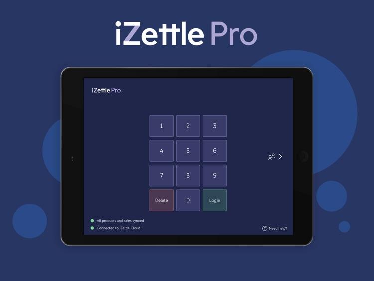 iZettle Pro