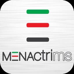 Fifth MENACTRIMS Congress