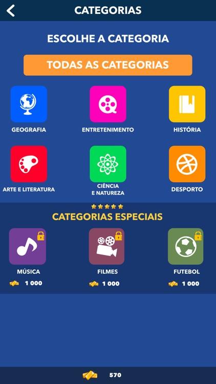 Quiz Conhecimentos Gerais BR screenshot-6