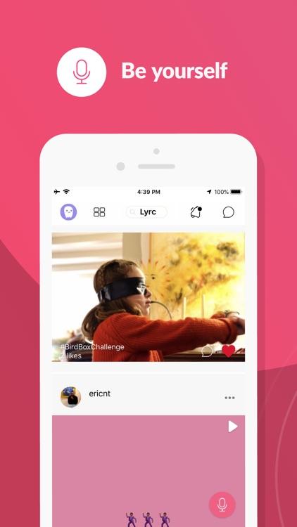 Lyrc - Real Short Audio