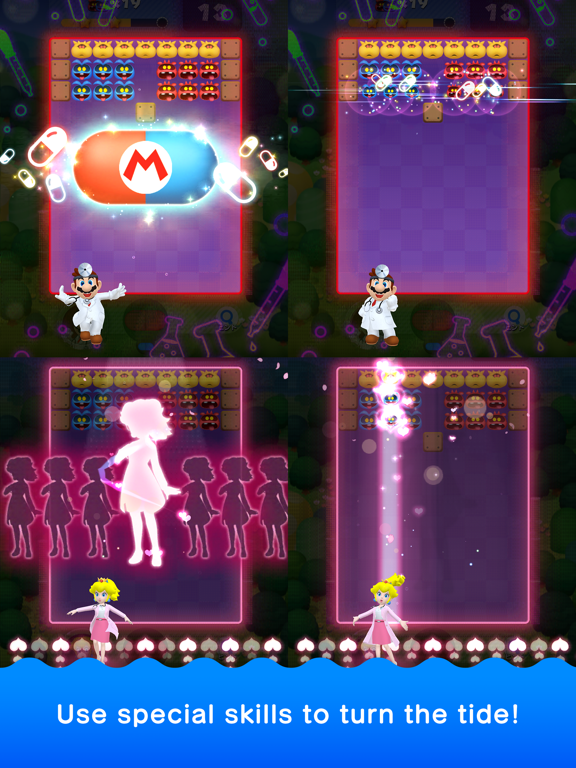 Dr. Mario World screenshot 16
