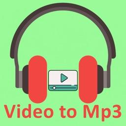 Video To MP3 Converter & Audio