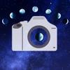 HIROFUMI MARUO - 月撮りカメラ アートワーク