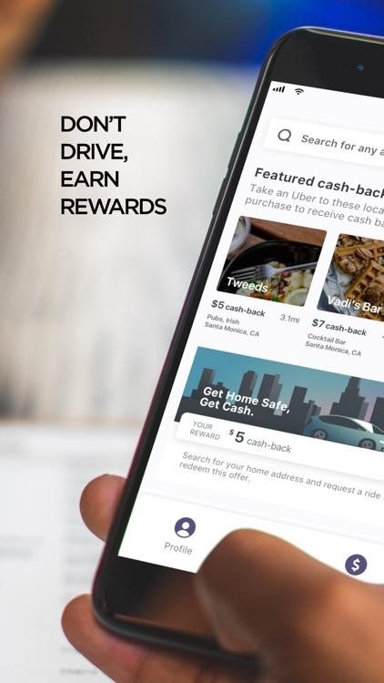 Freebird: Cash Back Rewards