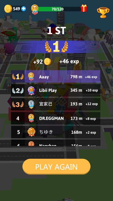 Big Big Baller™ screenshot 16