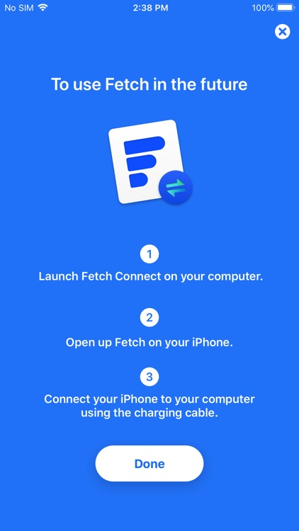 Fetch - Fetch Me Some Internet screenshot-6