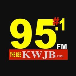 KWJB THE BEE 95.1