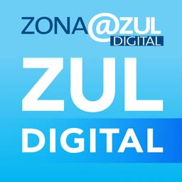 Ícone do app ZUL: Zona Azul São Paulo SP