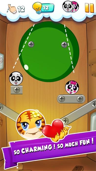 Cut the Loveballs screenshot 5