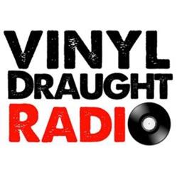 Vinyl Draught Radio.