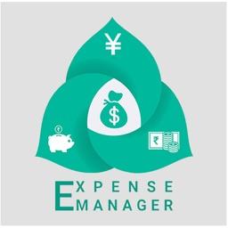 My Spending: Expense Tracker