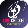 Live Cricket Odi T20 Tv