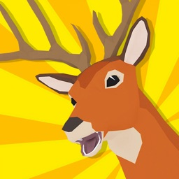 鹿模拟器 - 非常普通的游戏