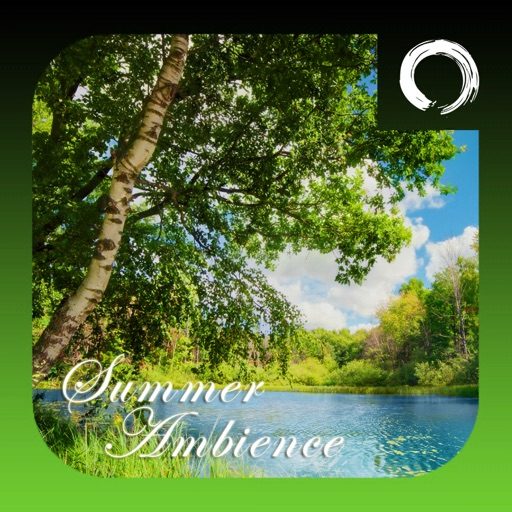 Summer Ambience HD icon