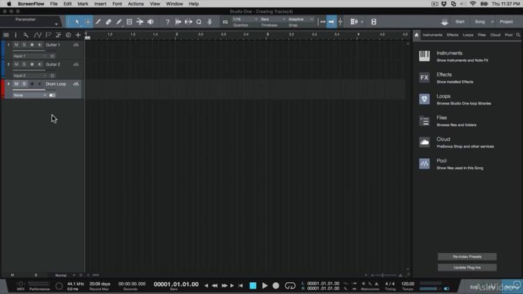 Beginners Guide For StudioOne3 screenshot-3