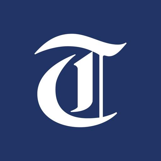 The Telegraph News iOS App