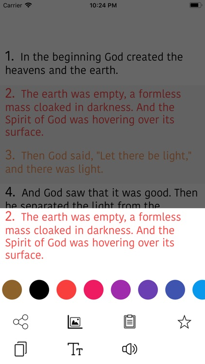 Holy Catholic Bible (New) Pro screenshot-7