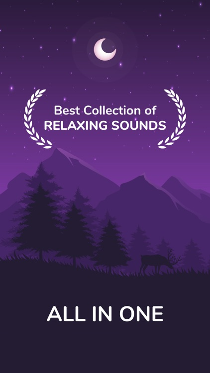Sleep Sounds & Relax Melodies