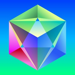 TRIZ - Puzzle Géométrie Sacrée