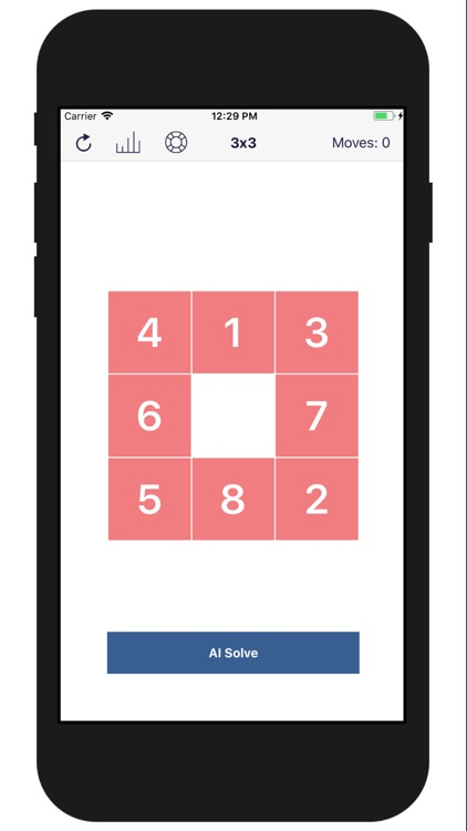 Sliding Puzzle - Board Game screenshot-0